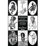 Powers of the Orishas by Miguel Gonzalez-Wippler