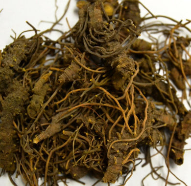 Golden Seal Root Dried (Hydrastis canadensis)