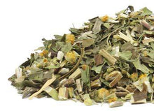 Goldenrod leaf cut 1 Oz. or 1 Lb.