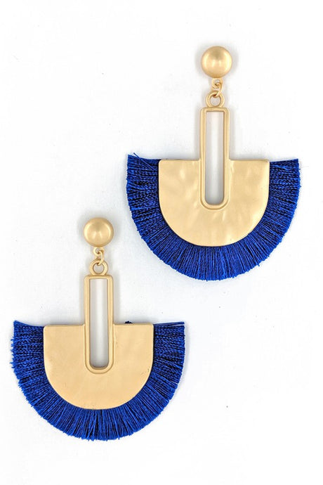 Validated Earrings