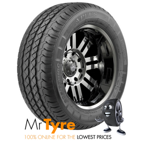 Aplus A867, 205/70R15C, 2057015C, Afterpay Tyres, Zippay Tyres Online