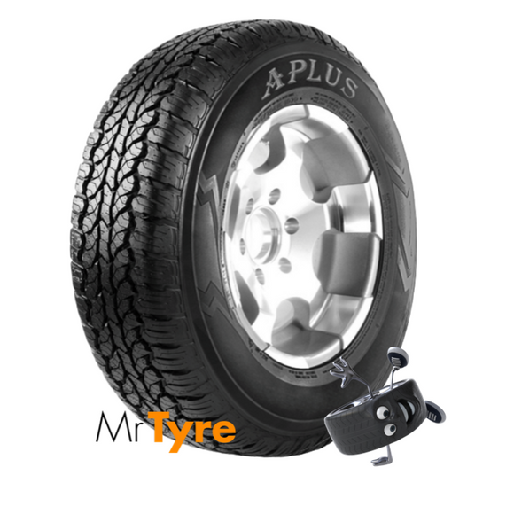 235/75R15 109S XL (P) APLUS A929 A/T - ALL TERRAIN