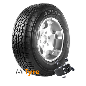 245/70R16 111S XL APLUS A929 A/T - ALL TERRAIN