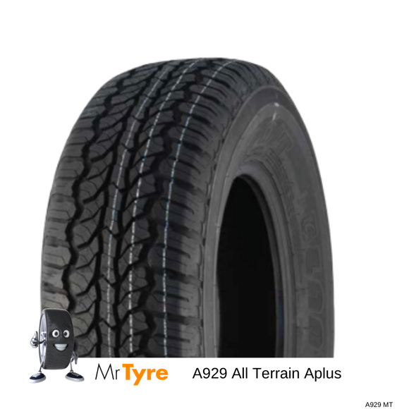 265/65R17 112T APLUS A929 AT - All Terrain