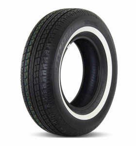 APLUS P235/75R15 105S A868 (Whitewall)