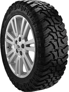 BLACK BEAR LT285/75R16 126Q 10PR M/T - MUD TYRE