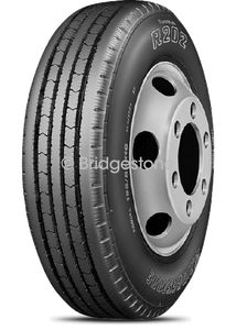 Bridgestone 205/85R16 117N R202(ALL POSITION)