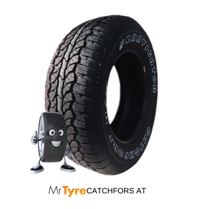 275/70R16 114T CATCHFORS A/T - ALL TERRAIN