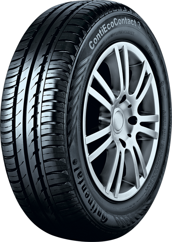 CONTINENTAL 175/70R13 82T ECOCONTACT 3