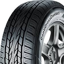 205/80R16 CONTINENTAL CONTI CROSS CONTACT LX2 110/108S