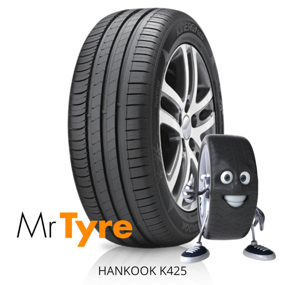 HANKOOK 195/65R15 91H K425 KINERGY ECO