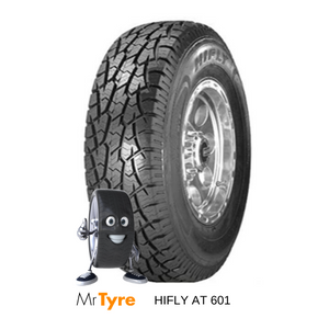 HIFLY 265/65R17 112T AT601 - ALL TERRAIN