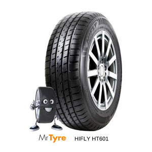 HIFLY 265/70R17 115T HT601 - HIGHWAY