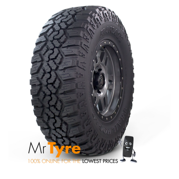 KANATI LT 37X12.5R20 10PR KU254 TRAIL HOG AT 126Q - ALL TERRAIN