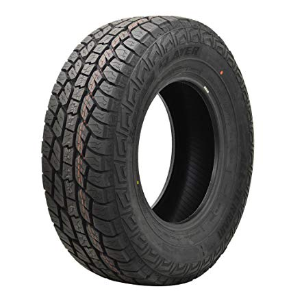 Lexani Slayer 265/60R18 110T ALL-TERRAIN PLUS