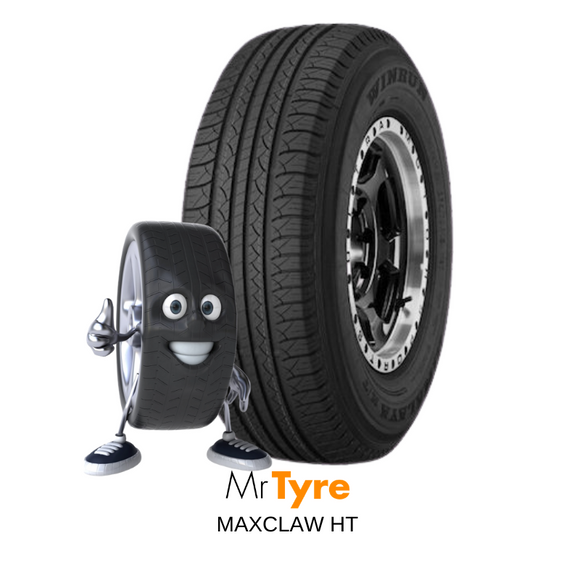 255/60R17 106H MAXCLAW H/T2 - HIGHWAY
