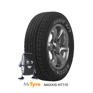 MAXXIS 265/65R17 HT770 112S