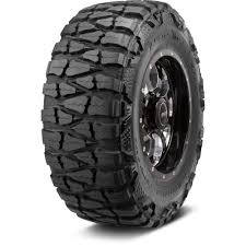 NITTO 33X12.50R18 118P MUD GRAPPLER