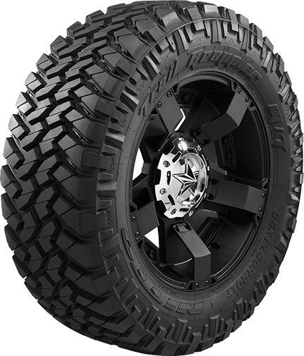 265/70R17  NITTO 121/118P 10PR  TRAIL GRAPPLER M/T