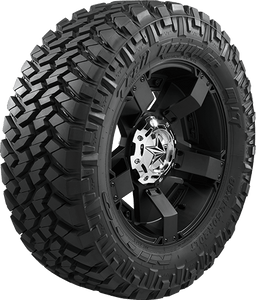 265/75R16 NITTO 119/116P TRAIL GRAPPLER M/T