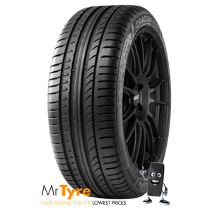 PIRELLI 215/45R18 93W XL DRAGON SPORT