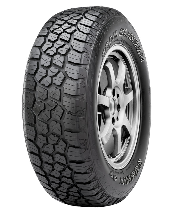 245/75R16 SUMMIT TRAIL CLIMBER AT2 - ALL TERRAIN