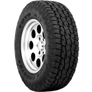 TOYO 265/60R18 110T OPEN COUNTRY A/T2