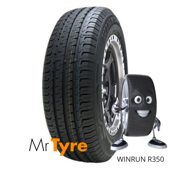 215/70R16C 108/106T WINRUN R350 (I LOAD) - COMMERCIAL