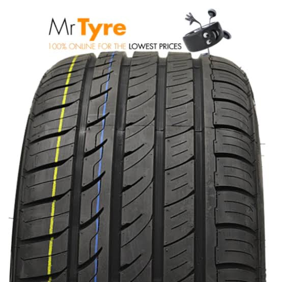 $50 Gift Voucher for New Tyres