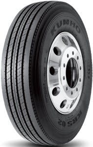 Kumho 205/85R16 117/115L RS02 (ALL POSITION)