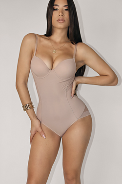 JUNE SHAPEWEAR BODYSUIT