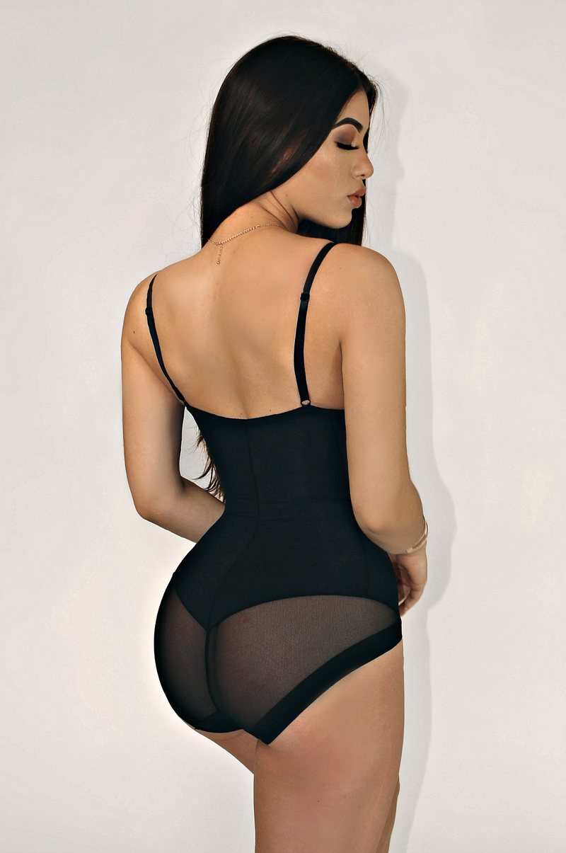 JUNE SHAPE WEAR BODYSUIT