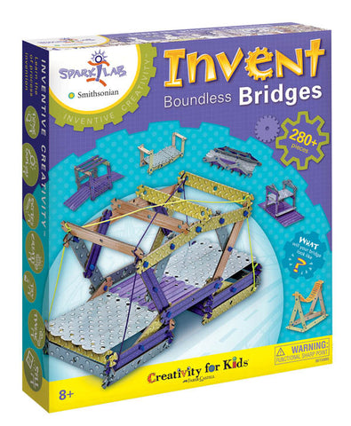 Invent Boundless Bridge