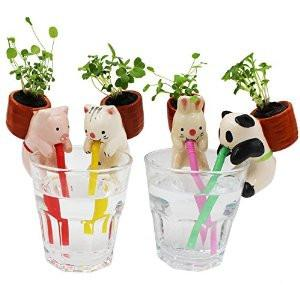 Chuppon - Assorted 4 styles Cat, Panda, Pig, Rabbit