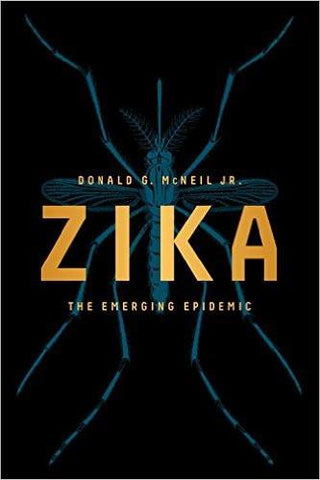 Zika: The Emerging Epidemic