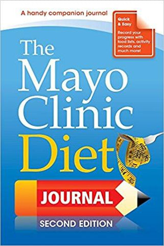 Mayo Clinic Diet Journal