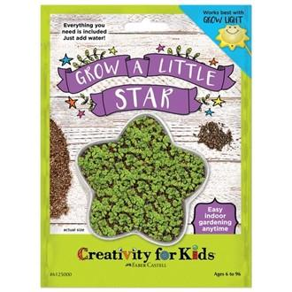 Grow A Little Star