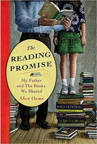 Reading Promise: My Father and the Books We Shared
