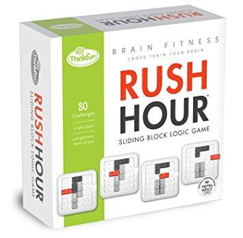 Rush Hour - Brain Fitness