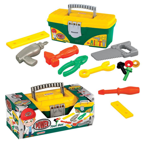 technic handy tool box