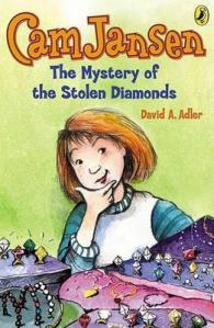 Mystery of the Stolen Diamonds