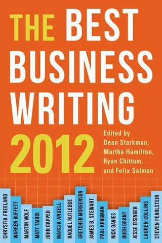 Best Business Writing (2012)