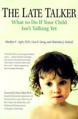 Late Talker: What to Do If Your Child Isn't Talking Yet