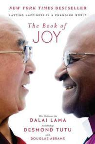Book of Joy: Lasting Happiness in a Changing World