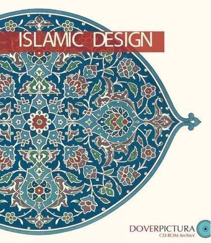 Islamic Design [With CDROM]