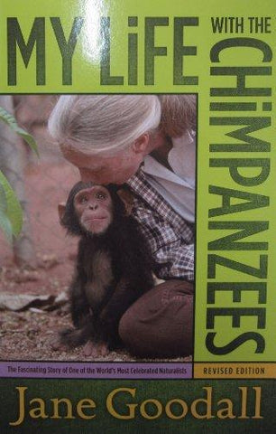 My Life with the Chimpanzees (Rev)
