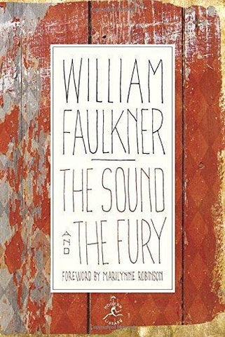 Sound and the Fury: The Corrected Text