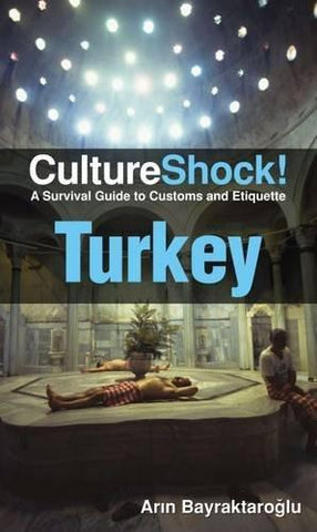Cultureshock Turkey
