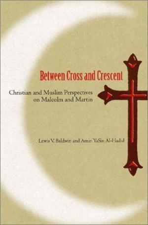 Between Cross & Crescent