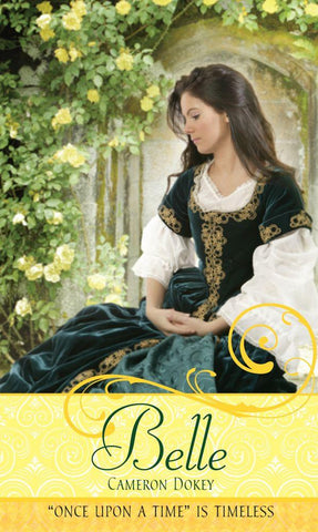 Belle: A Retelling of Beauty and the Beast""""